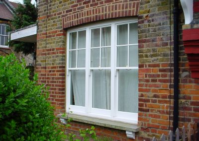 Conservation sash windows Surrey